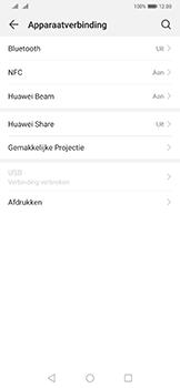 Huawei Mate 20 Pro - Bluetooth - koppelen met ander apparaat - Stap 6