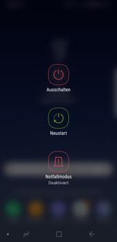 Samsung Galaxy S8 - Internet - Apn-Einstellungen - 31 / 38