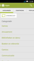 Alcatel OT-7041X Pop C7 - apps - app store gebruiken - stap 6
