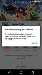 Sony Xperia X Compact - Apps - Installieren von Apps - Schritt 18
