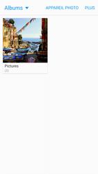 Samsung Galaxy S7 - Photos, vidéos, musique - Envoyer une photo via Bluetooth - Étape 6