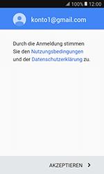 Samsung G389 Galaxy Xcover 3 VE - E-Mail - Konto einrichten (gmail) - Schritt 14