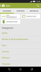 HTC Desire 620 - Apps - Herunterladen - 6 / 20