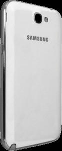 Samsung Galaxy Note 2 - Premiers pas - Découvrir les touches principales - Étape 8