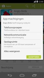Huawei Ascend P7 - apps - app store gebruiken - stap 17