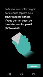 Motorola Moto E (1st Gen) (Lollipop) - Photos, vidéos, musique - Prendre une photo - Étape 6