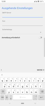 Sony Xperia 10 Plus - E-Mail - Konto einrichten - Schritt 18