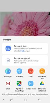 Samsung Galaxy J6 - Photos, vidéos, musique - Prendre une photo - Étape 15