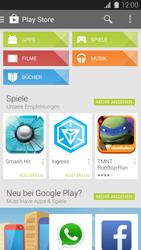 Samsung G800F Galaxy S5 Mini - Apps - Herunterladen - Schritt 4