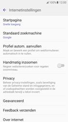 Samsung G930 Galaxy S7 - Internet - Handmatig instellen - Stap 23