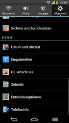LG D955 G Flex - Software - Installieren von Software-Updates - Schritt 5
