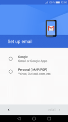 Huawei P9 Lite - Email - 032a. Email wizard - Gmail - Step 7