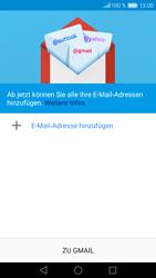 Huawei P9 - E-Mail - Konto einrichten (gmail) - Schritt 5