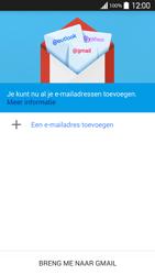 Samsung G900F Galaxy S5 - E-mail - handmatig instellen (gmail) - Stap 5
