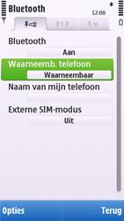 Nokia C6-00 - bluetooth - aanzetten - stap 7