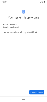 Nokia 6.2 - Software - Installing software updates - Step 9