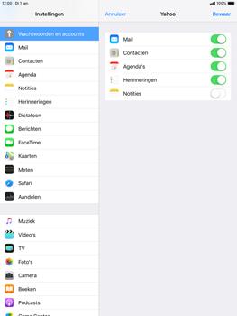 Apple ipad-mini-5-7-9-inch-2019-model-a2124 - E-mail - 032b. Email wizard - Yahoo - Stap 9