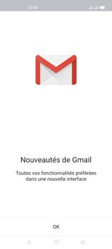 Oppo Reno 4 - E-mails - Ajouter ou modifier un compte e-mail - Étape 4