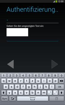 Samsung T315 Galaxy Tab 3 8-0 LTE - Apps - Konto anlegen und einrichten - Schritt 18
