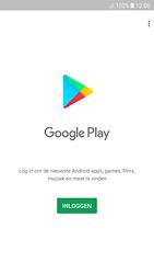 Samsung galaxy-s7-android-oreo - Applicaties - Account aanmaken - Stap 4