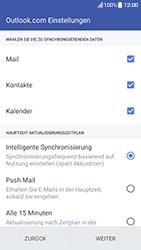 HTC 10 - E-Mail - Konto einrichten (outlook) - 1 / 1