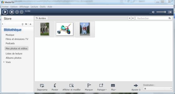 Sony Xperia XA2 - Premiers pas - Synchroniser avec votre ordinateur - Étape 10