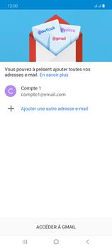 Samsung Galaxy Note20 - E-mails - Ajouter ou modifier un compte e-mail - Étape 22