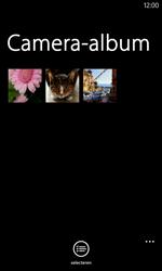 Nokia Lumia 625 - Contacten en data - Foto
