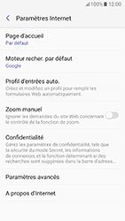 Samsung Galaxy A5 (2017) - Internet et roaming de données - Configuration manuelle - Étape 25
