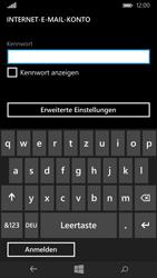 Microsoft Lumia 532 - E-Mail - Konto einrichten - 17 / 22