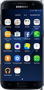 Alcatel MiFi Y900 - Apps - Anwendung für das Smartphone herunterladen - Schritt 3