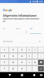 Sony Xperia XA2 - Apps - Konto anlegen und einrichten - 8 / 20