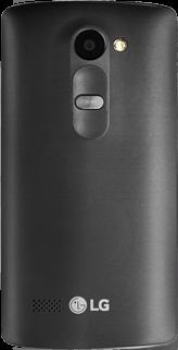LG Leon 3G - SIM-Karte - Einlegen - 2 / 8