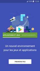 Samsung Galaxy J5 (2016) (J510) - Applications - Télécharger des applications - Étape 5