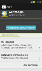 Samsung I8190 Galaxy S3 Mini - Apps - Herunterladen - Schritt 14