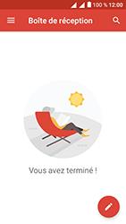 Alcatel U5 - E-mails - Ajouter ou modifier votre compte Gmail - Étape 15