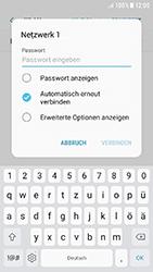 Samsung Galaxy J3 (2017) - WiFi - WiFi-Konfiguration - Schritt 8