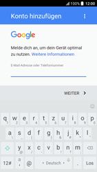 HTC One A9s - E-Mail - Konto einrichten (gmail) - 10 / 18