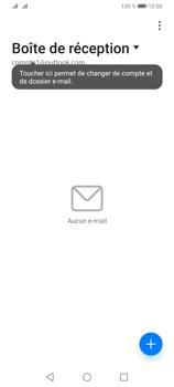 Huawei Y6P - E-mails - Ajouter ou modifier votre compte Outlook - Étape 7