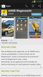 Samsung N7100 Galaxy Note II - Applicaties - Downloaden - Stap 19