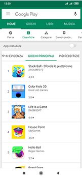 Xiaomi Mi Mix 3 5G - Applicazioni - Installazione delle applicazioni - Fase 6