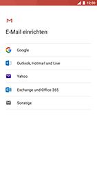 Nokia 8 - E-Mail - 032c. Email wizard - Outlook - Schritt 7