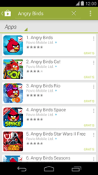 LG D821 Google Nexus 5 - apps - app store gebruiken - stap 16