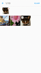 Samsung Galaxy S6 (G920F) - Android M - MMS - afbeeldingen verzenden - Stap 21