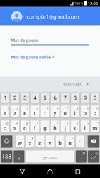 Sony Xperia XZ (F8331) - E-mails - Ajouter ou modifier votre compte Gmail - Étape 12