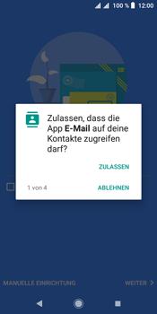 Sony Xperia L3 - E-Mail - Konto einrichten (outlook) - Schritt 10