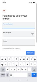 Oppo A15 - E-mails - Ajouter ou modifier un compte e-mail - Étape 13
