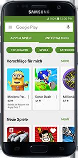 Alcatel MiFi Y900 - Apps - Anwendung für das Smartphone herunterladen - Schritt 4