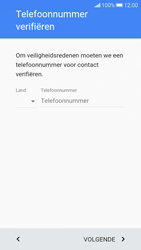 HTC Desire 626 - Toestel - Toestel activeren - Stap 14