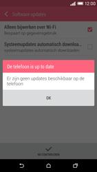 HTC Desire EYE - Software update - update installeren zonder PC - Stap 7